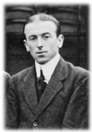 Francis Oddie