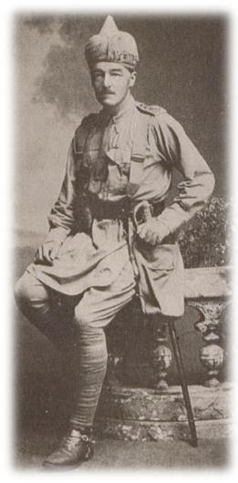 George Whatford