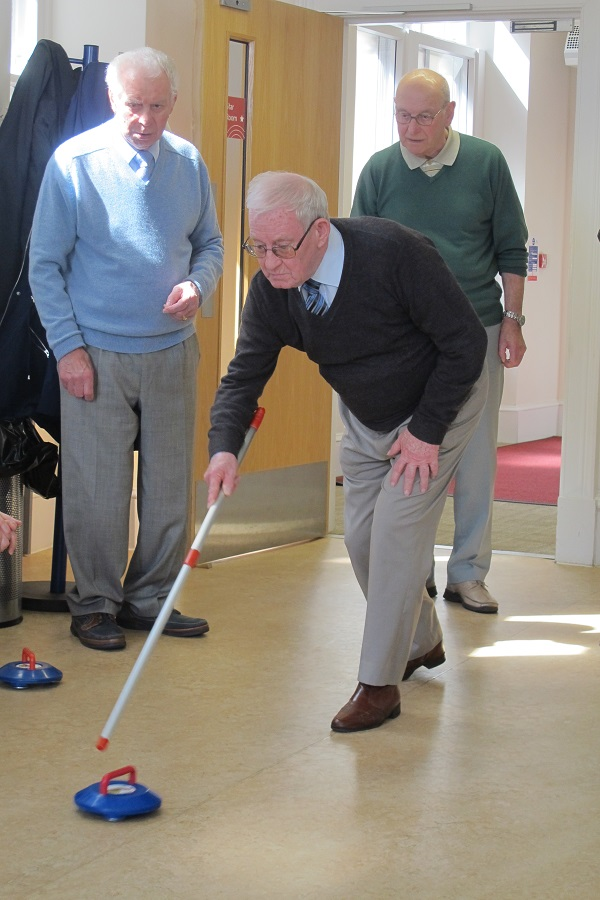 Activities for all abilities will be on offer