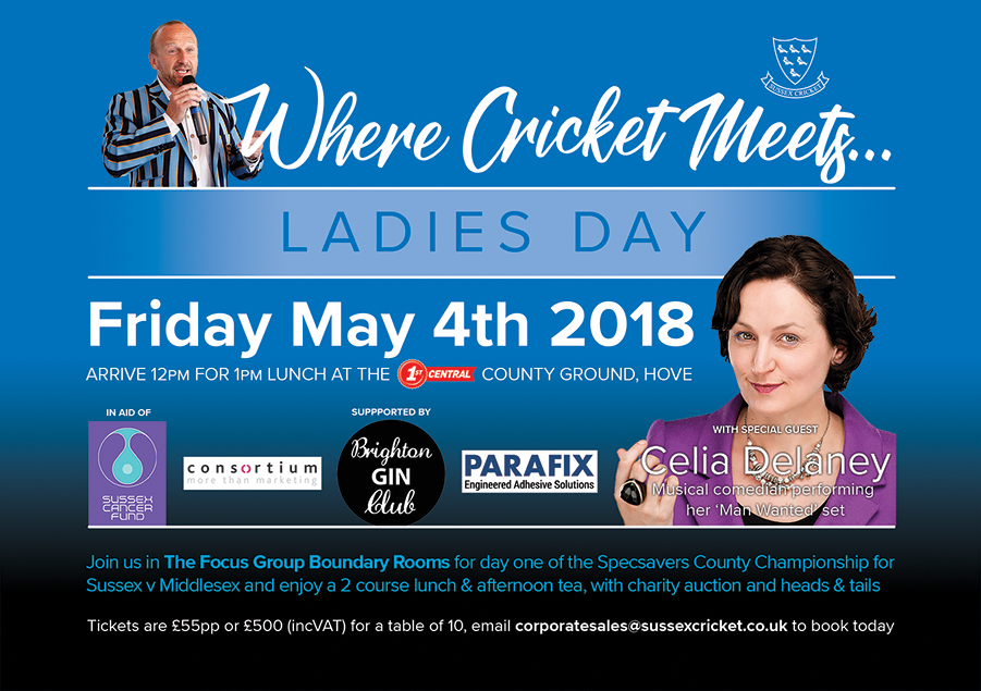 WCM Ladies Day 2018