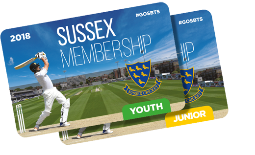 YOUTH & JUNIOR MEMBERSHIP