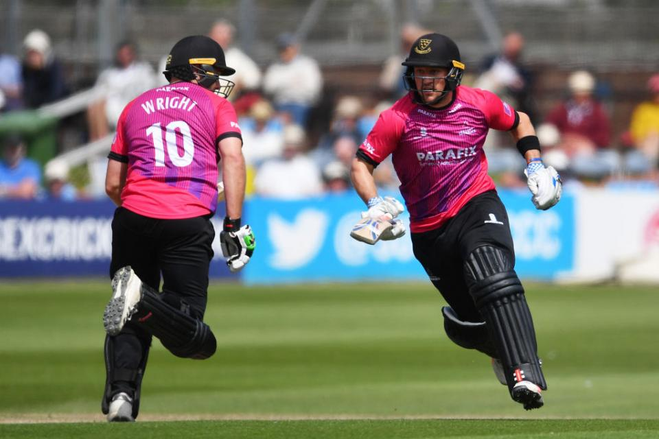 2019 Championship and One-Day Cup fixtures announced | Sussex Cricket
